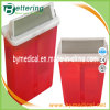 4.6L Wall Mounted Sharps Container with Handle T5c