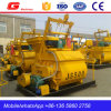 Cheap Price Mini Js500 Concrete Mixer 500 Liters for Sale