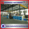 High Efficiency PVC Sheet Production Line Machine