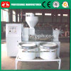 Soybean/Peanut/Sunflower Combine Oil Press with Vacuum Oil Filter