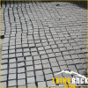 G684 Black Granite Floor Tile for Granite Paving Stone