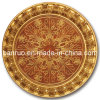 Luxurious Resin Decorative Ceiling Medallions for Construction (BRRD85-F-102-F)