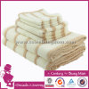 Natural Colored Cotton Towel Sets (A-MY1312)