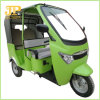 Crazy Selling China Electric Adult Tricycle
