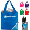 Promotional Foldable Polyester Bag with Client Design