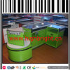 China Factory Economic Supermarket Equipment Cashier Desk
