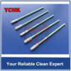 Disposable Compressed Medical Anti-static Cleanroom Swab Available Cleanroom Foam Swab for Disposable Usage