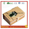 High Quality Eco Paper Notebook for Stationery Supply
