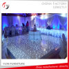 Wedding Polishing Finishing Square White Dance Flooring (DF-6)