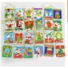 Christmas Festival Party Decoration Card Gifts Goods