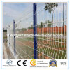 China Manufacturer PVC Powder Coated Steel Welded Wire Mesh Fence