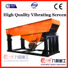 High Efficiency Single Layer Vibrating Screen with Best Servince