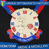 Fancy Metal Crafts Customized Handmade Medal