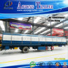 40cbm Oil Diesel Transport Truck Semi Trailer for Sale