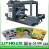 2 Color Flexo Printing Machine for Paper Film Printing