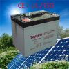 12V80ah Deep Cycle Gel Solar Batteries