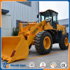 China Production 2500kg Big Wheel Loader for Construction