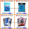 Self-Adhesive Shirt Plastic Bags Various Clothing Bag Packaging
