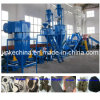 Rubber Powder Productuion Line (wast tire recycling line)