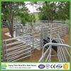 6 Bars Galvanized Square Pipe Portable Cattle Corral Panel