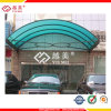 Polycarbonate Roof Sheet Car Pot Shade Board
