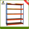 Longspan Boltless Shelf, Warehouse Storage Shelf, Powder Coat Racking