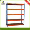 Longspan Boltless Shelf, Warehouse Storage Shelf, Powder Coat Racking
