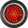 "4"" Round LED Stop Tail Lamp for Truck Trailer"