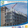 Steel Prefab Buildings for Campus