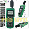 Multi-Functions Environmental Tester (MS6300)