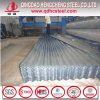 Aluzinc Coated Corrugated Metal Roofing Sheet
