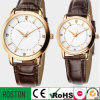 Water Resistant Japan Movement Couple Watch