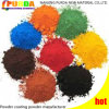 Industrial Pure Polyester Powder Coating for Metal Finish