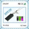New Design Mini Plastic USB Flash Drive.