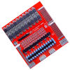 14s Li-ion / Li-Polymer / LiFePO4 Battery Protection Circuit Module