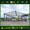 2016 New Design Steel Frame Prefabricated Building