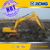 XCMG Official 1.5ton-400ton Hydraulic Mini Crawler Excavator Wheel Excavator for Sale