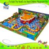 New Design Big Ball Pool Challenge Games with Pirate Ship