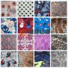 Printed Faux Microfiber Suede Fabric for Home Textile