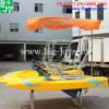 2014 Amusement Park Aquatic Bike Tricycle/Selling Well Amusement Water Bike