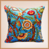 2017 Fashion Printed Cushion