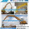 Bulk Cargo Garbage Steel Scrap Grab Machine