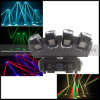 Moving Head Beam 4X12W LED DJ Light