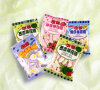 Plastic Snack Food Packaging Bag