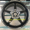 Car Accessories New Aluminum Alloy Weld Wheels
