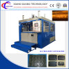 PVC Floor Forming Thick Sheet Blister Vacuum Thermoforming Machine