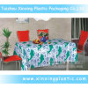 Vinyl Table Cover, Oblong Table Cover (XA205)