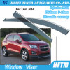 12 Months Warranty Window Visor Rain Shield Visor for Chevrolet Trax 2014