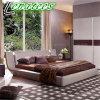 C023 Foshan Bedroom Furniture Bed with LED Light