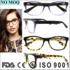 China Wholesale Acetate Optical Eyeglasses Frame for Women